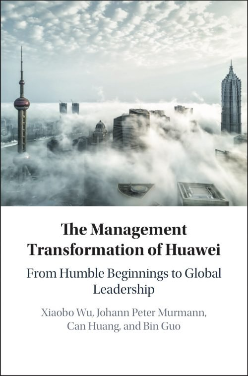 The Management Transformation of Huawei